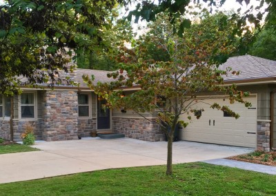 The Guest House at La Bella Casa | Exterior | Carrollton, MO